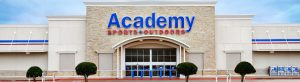 academy storefront
